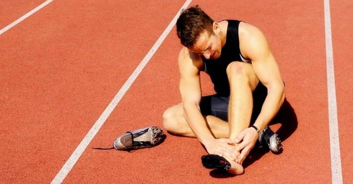 Cara Mengatasi Cedera